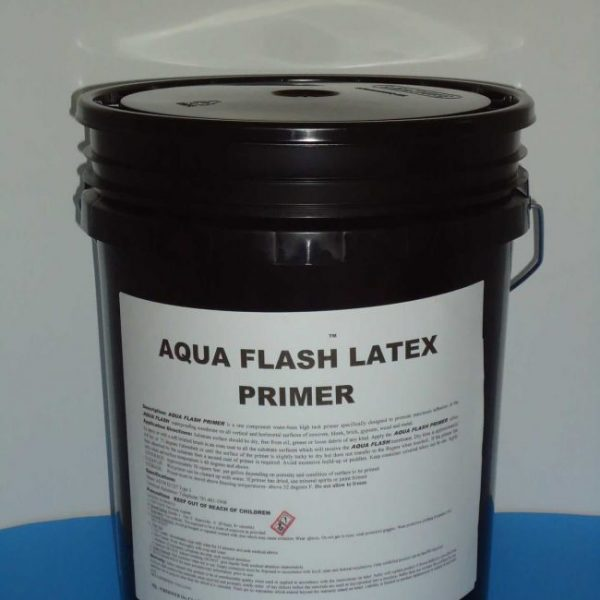 AQAU FLASH LATEX PRIMER